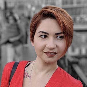 Fernanda D'Emery